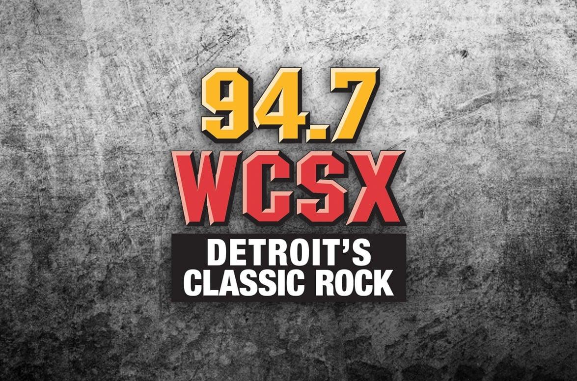 94 7 WCSX - Detroit's Classic Rock
