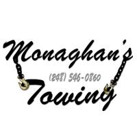 monaghans
