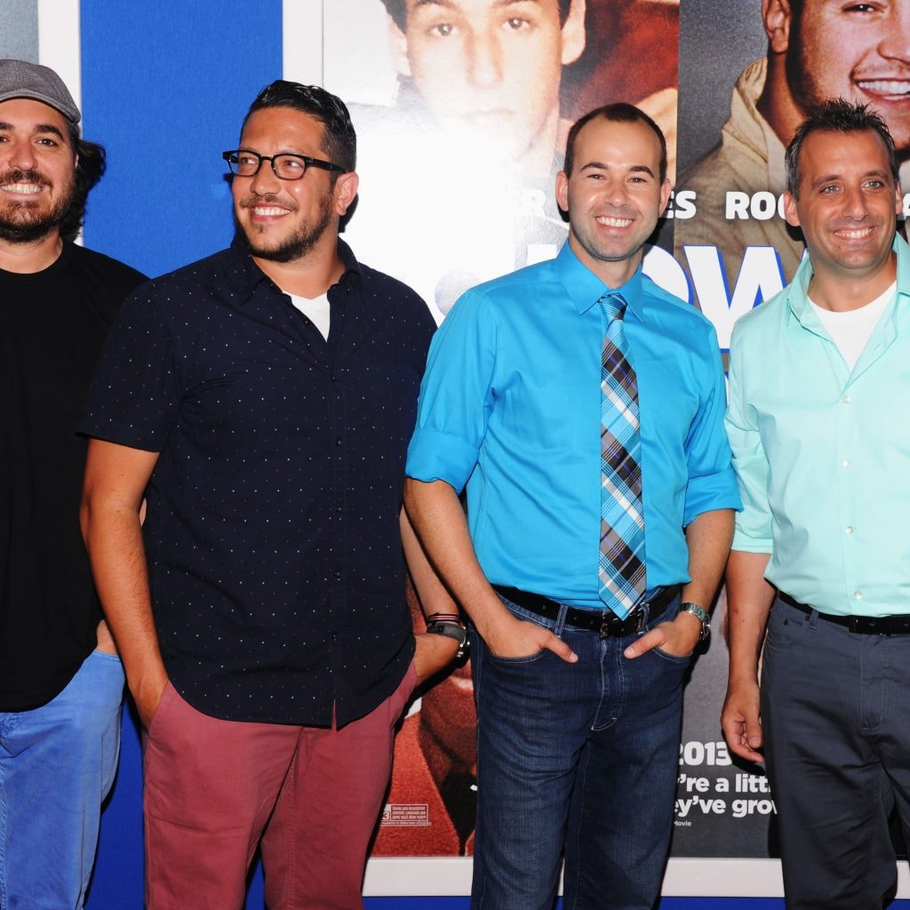 Trutvs Impractical Jokers Takes Pranking In Public To A Whole New