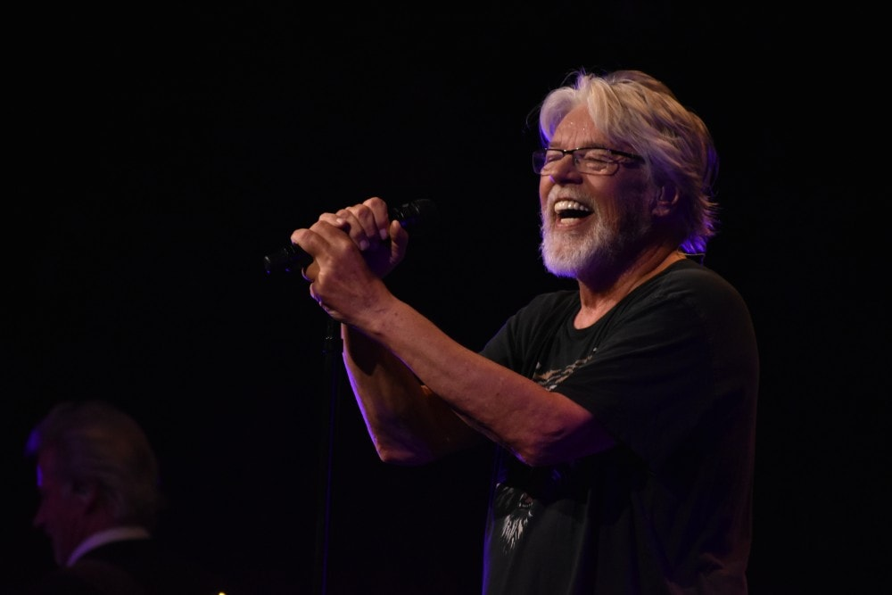 Bob Seger The Silver Bullet Band 1st Show