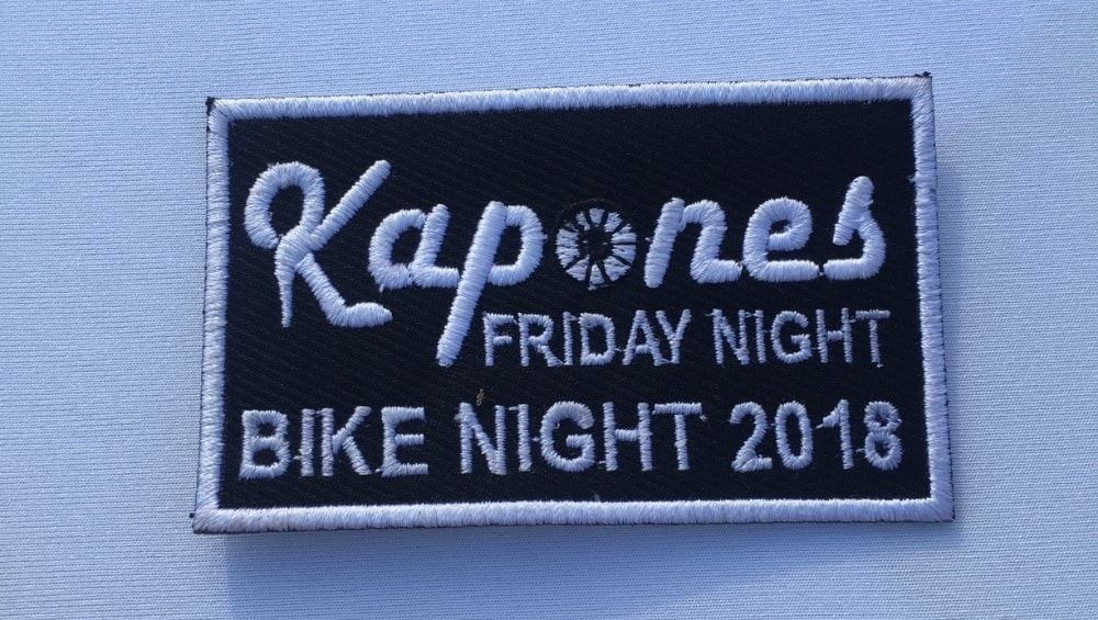 Everyone needs one of these patches!